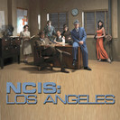 NCIS: Los Angeles: Red